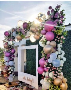 backdrops para bodas