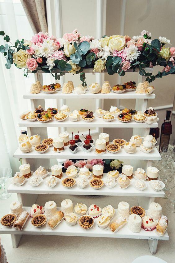 ideas para armar mesa dulce