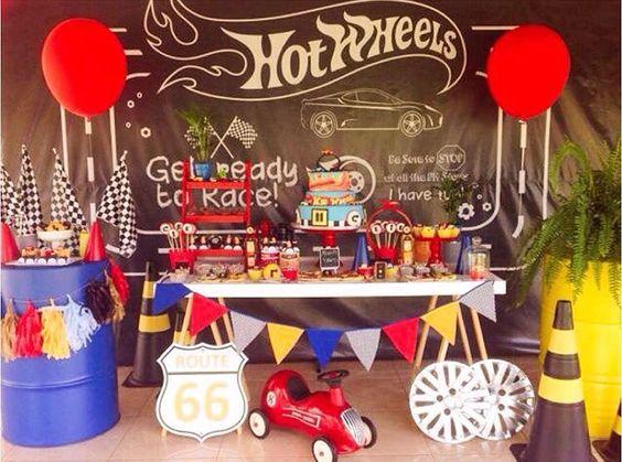 temas para fiestas infantiles de niño