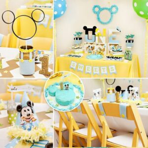 tematica para fiestas mickey mouse babies