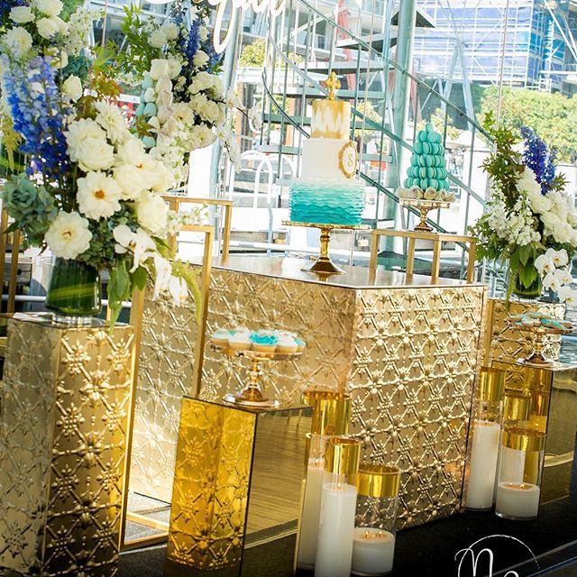 Tipos de Mesas de Moda para Fiestas y Eventos