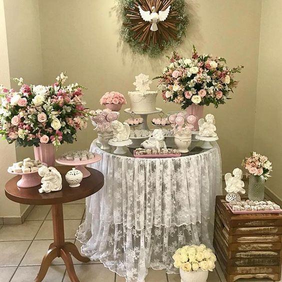 bases para cupcakes para fiesta de primera comunion