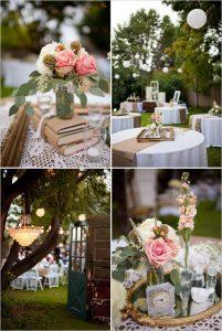 decoracion para boda civil sencilla
