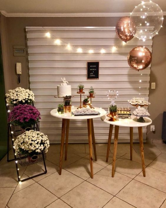 Decoración Para Ceremonia De Boda Civil Tendencias 2019