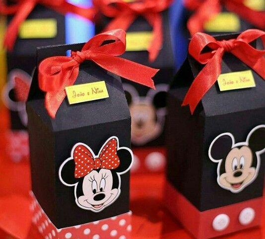 a6dd2b7ba dulceros economicos de mickey mouse y minnie para fiestas 2019
