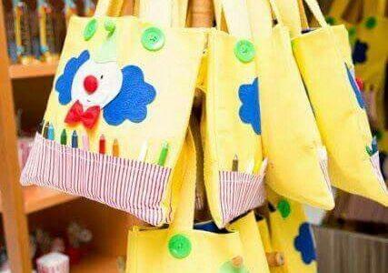 dulceros para fiestas infantiles