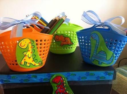 dulceros para fiestas infantiles modernos