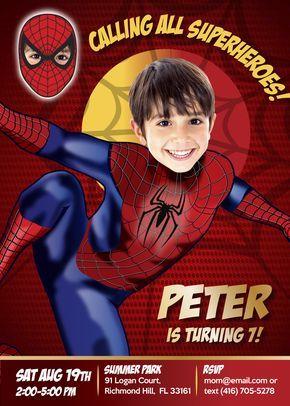 Ideas Para Fiesta Temática De Spiderman Guía En Decoración