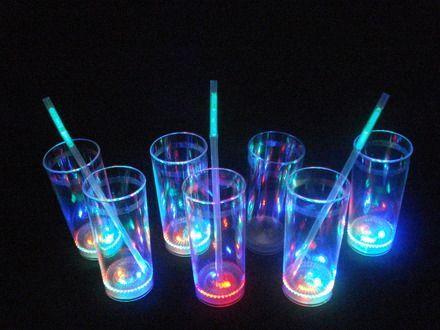 luminosos para bar neon