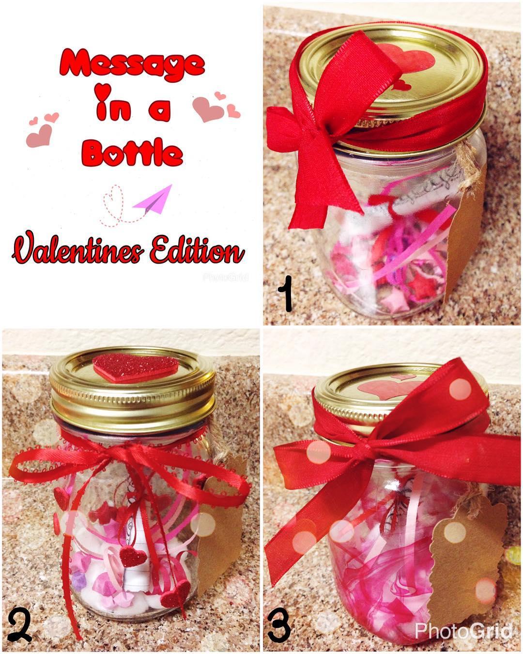 manualidades y regalos para el día de san valentin 2019