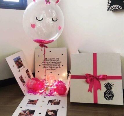 manualidades y regalos para el dia de san valentin 2019