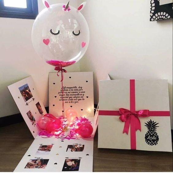 d73470962b8 Manualidades y Regalos para el día de san valentin | Ideas para las ...