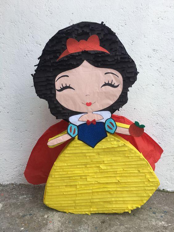 modelos de piñatas para fiestas infantiles