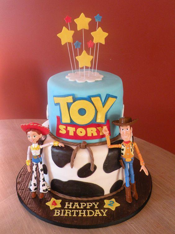 pastel de toys tory 4