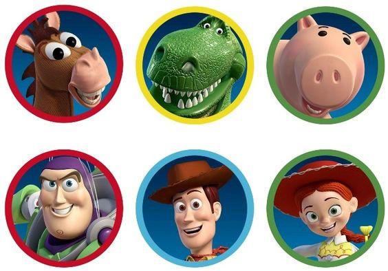 stickers de toys tory 4