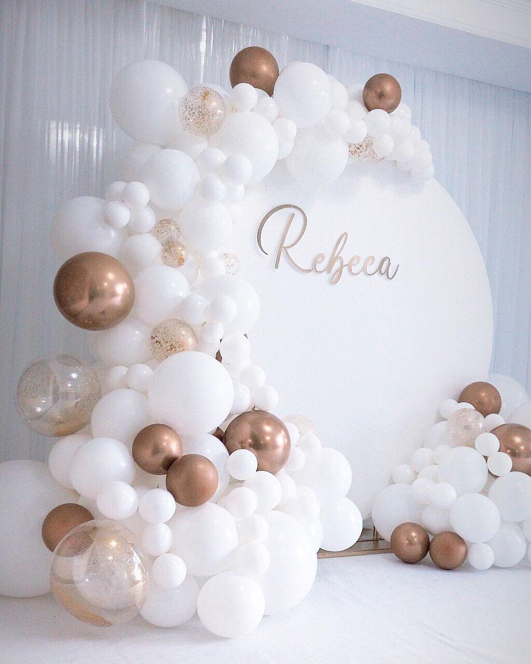 ideas decoracion de bautizos para niños y niñas