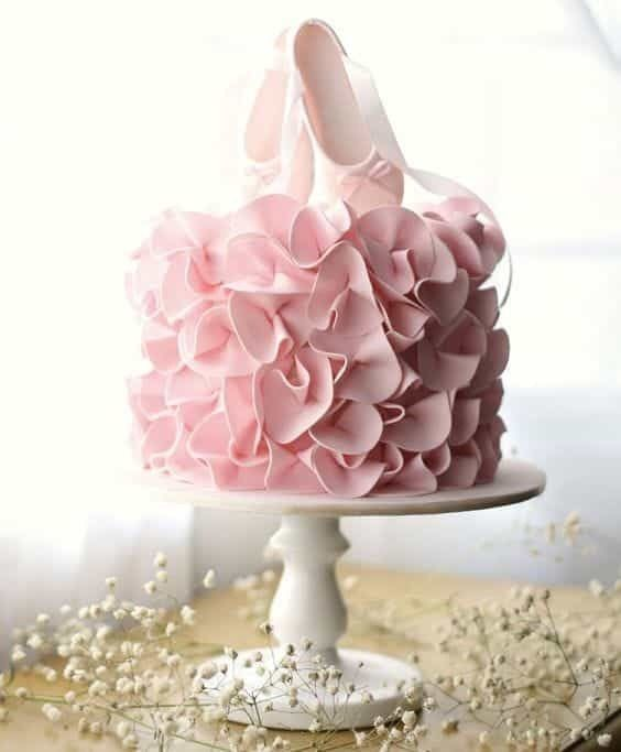 pasteles con holanes para fiestas infantiles