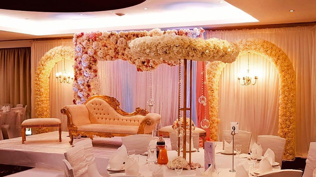 tendencia en decoracion para ceremonia civil