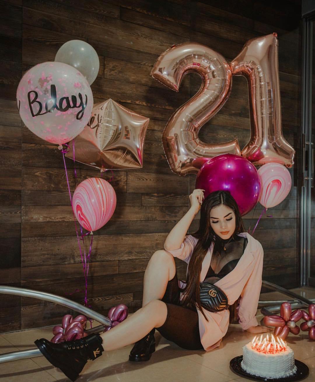 como festejar cumple 21