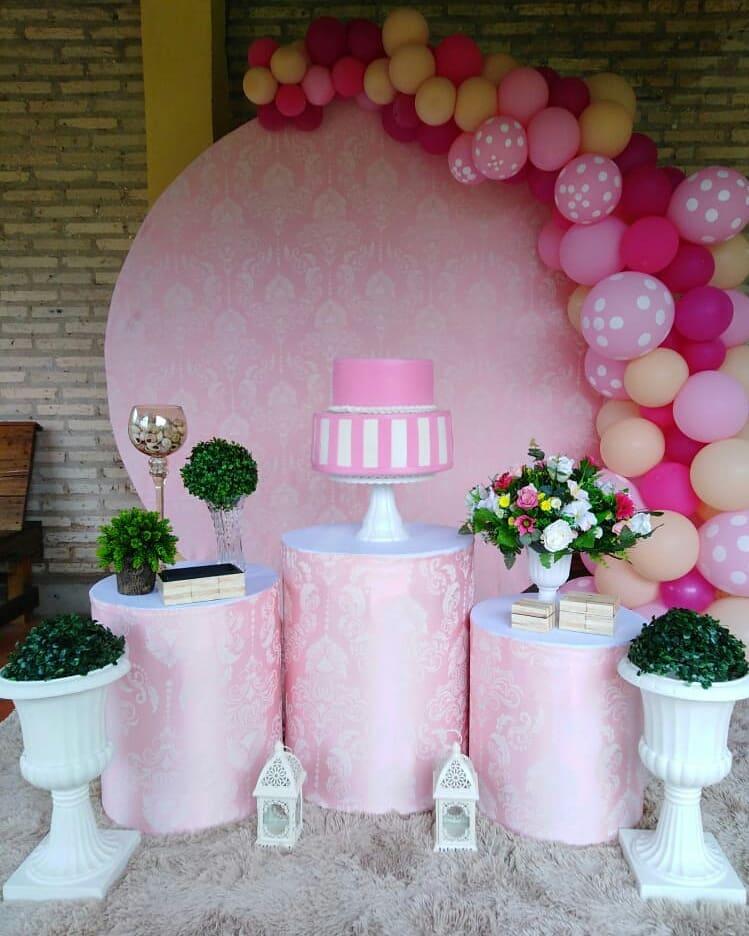 decoracion festejar cumple 21