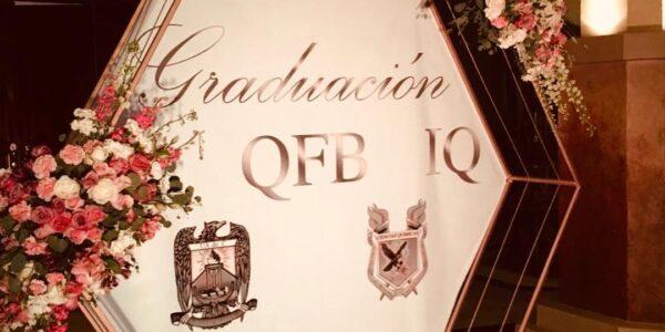 Fiestas de Graduacion Ideas para decorar