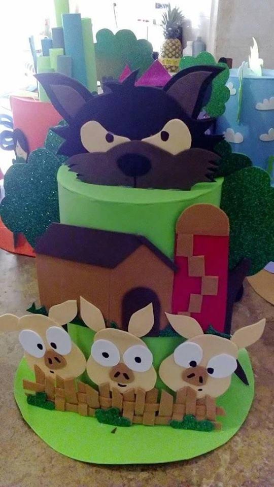 Sombreros locos para niños