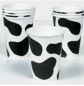 Souvenirs para Fiesta de la Vaca Lola