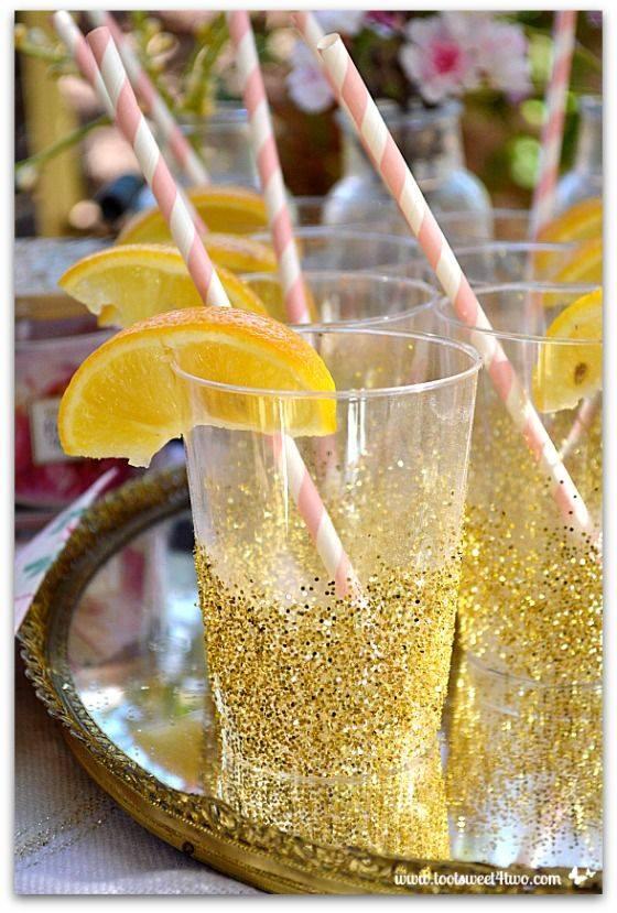 bebidas para las fiestas