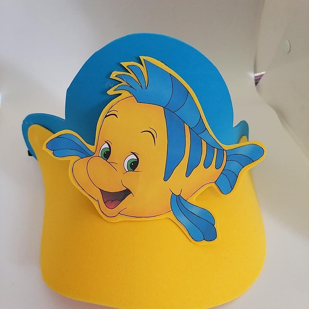 día del niño sombreros locos