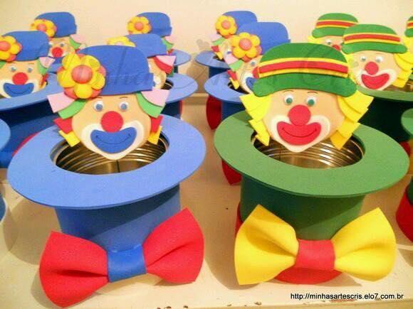ideas creativas para regalar el dia del niño