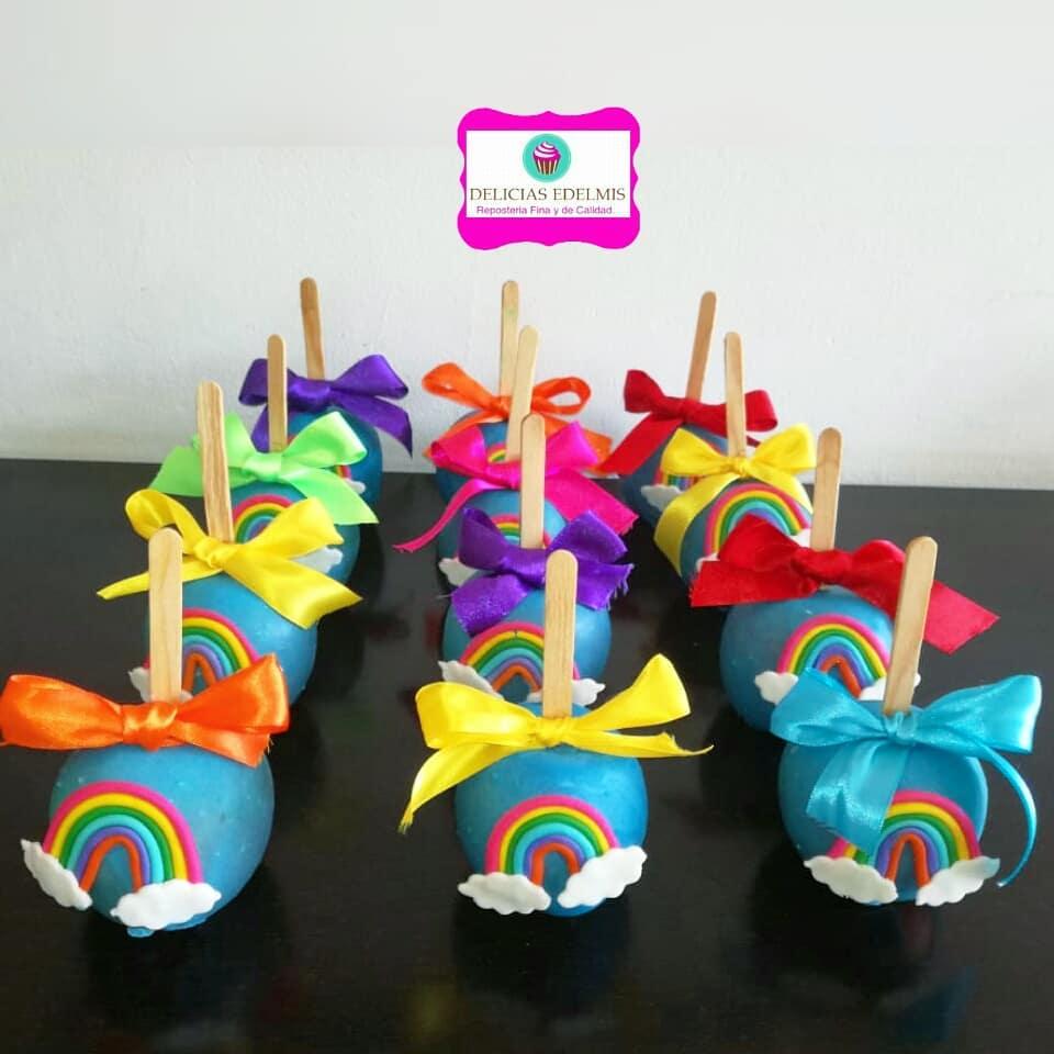 ideas de dulces unicornio para tu fiesta