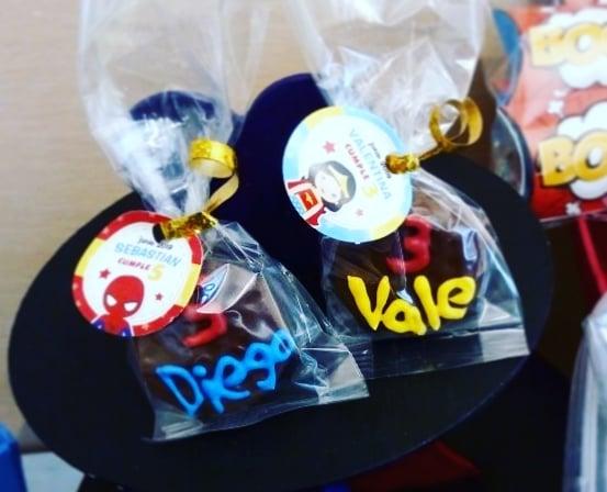 ideas para regalar dulces