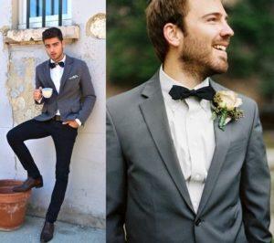 looks de hombre para bodas