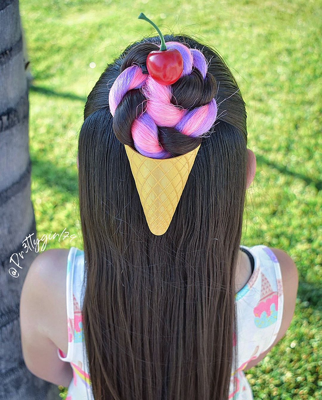 peinados locos para el día del niño