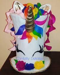 sombreros locos de unicornio