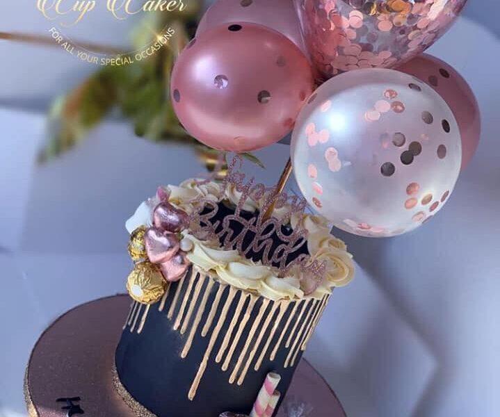 Pasteles en Tendencia 2019