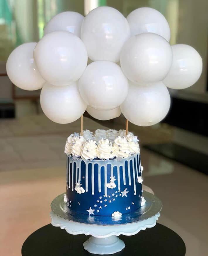 Tendencias reposteria 2019 drip cake