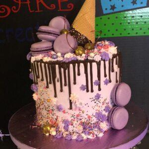 Ideas de pasteles