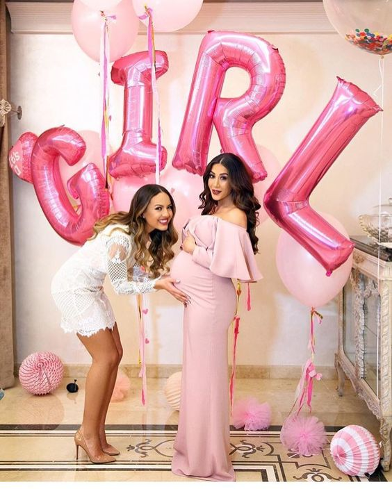 Checklist para organizar un Baby Shower