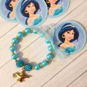 Souvenirs para cumpleaños de Aladin