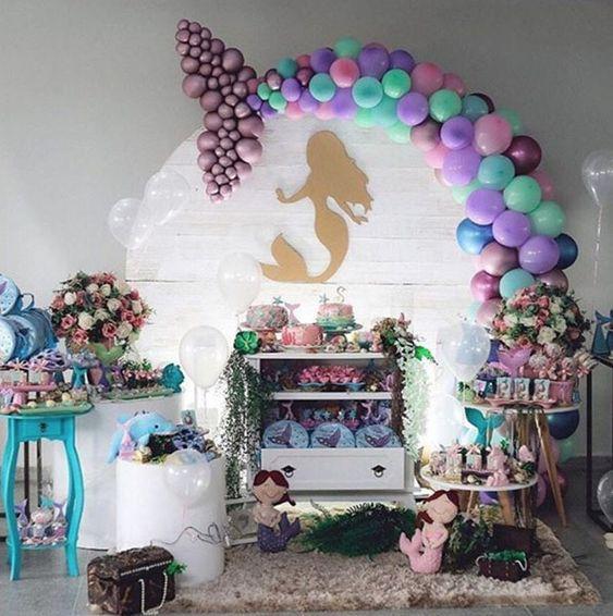 Diseños para cumpleaños infantiles 2019