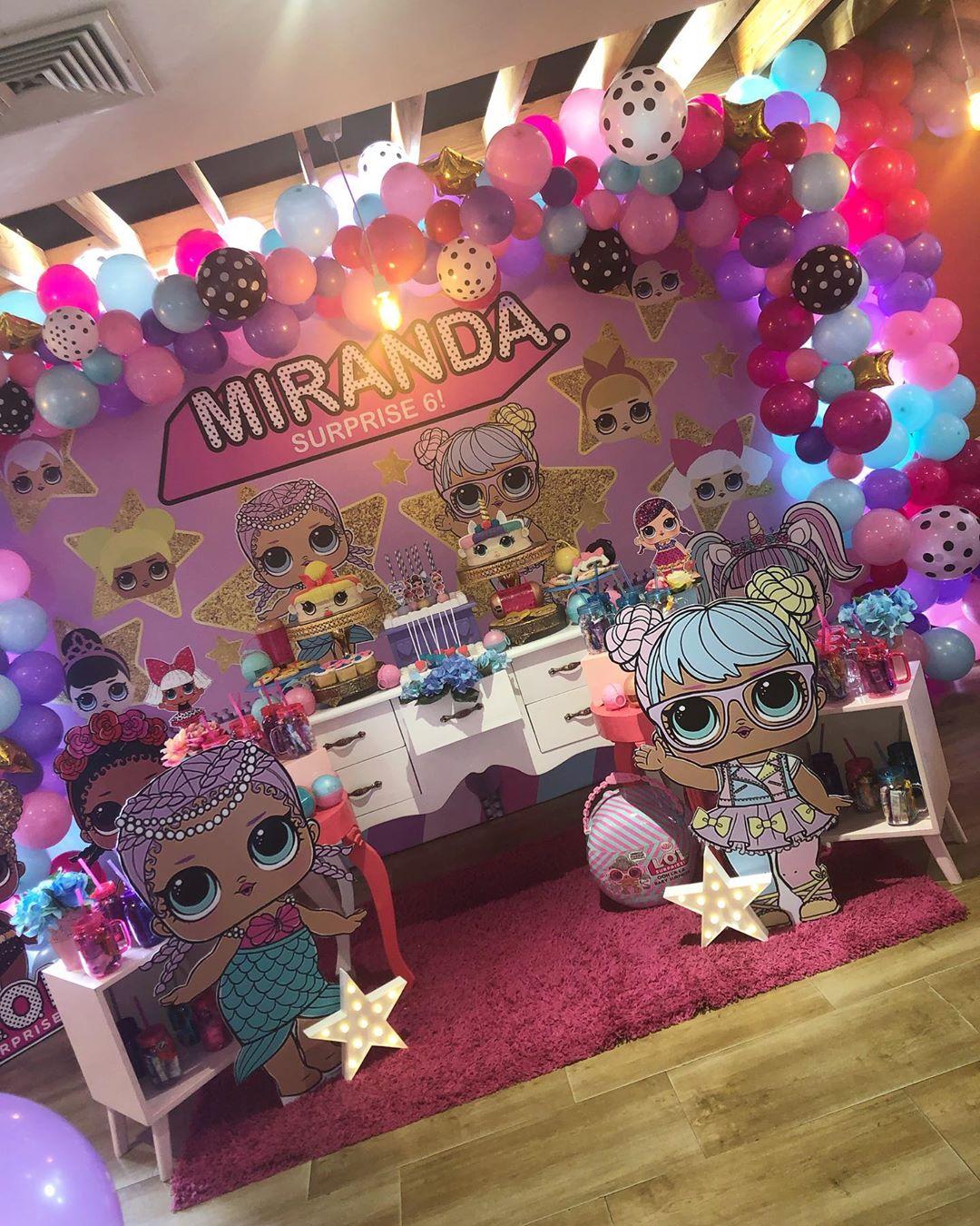 Diseños para cumpleaños infantiles decoracion
