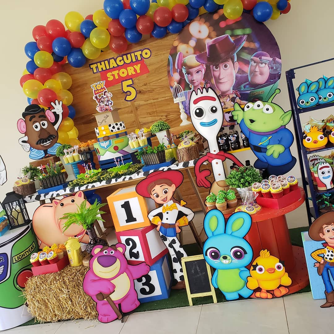 Fiestas infantiles novedades
