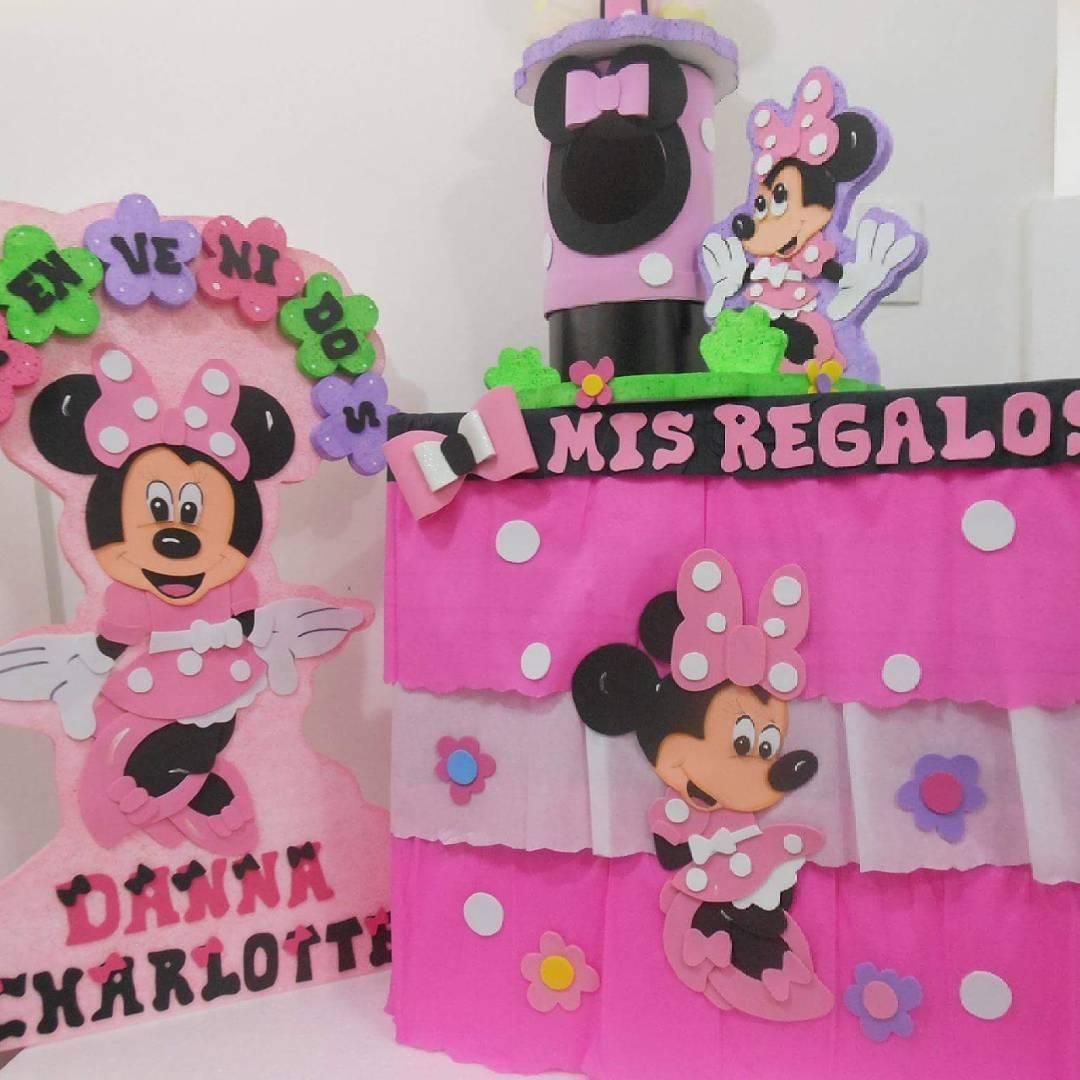 Ideas de adornos para fiestas infantiles