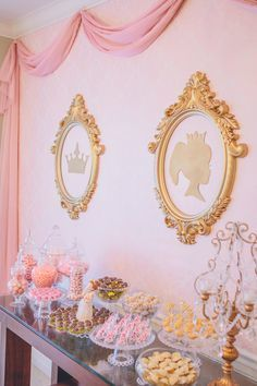 ideas para fiestas de princesas (2)