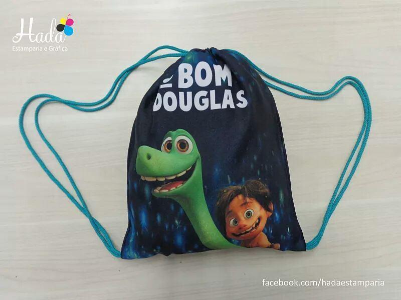 mochilas para dulces de cumpleaños dinosaurios