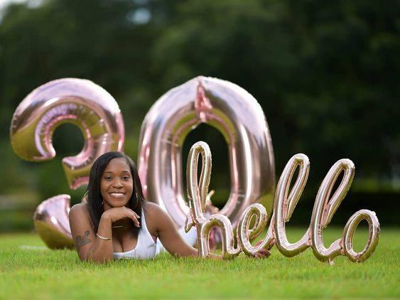 30 ideas p30 ideas para fotos con globos ara fotos con globos