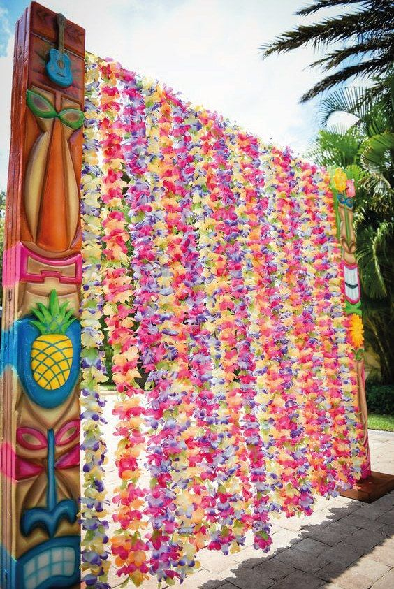 backdrops para fiesta lilo y stich