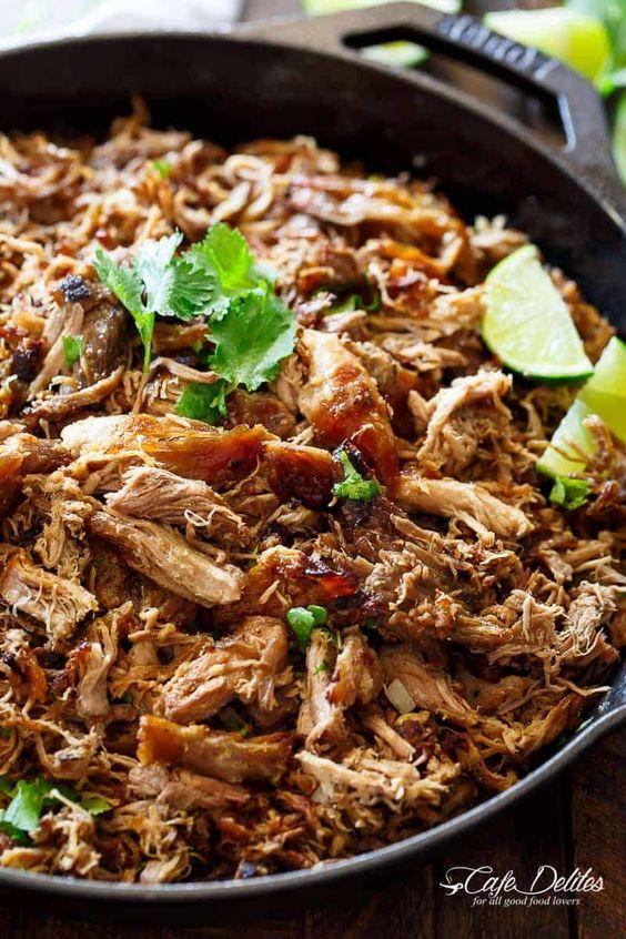 barbacoa para fiestas mexicanas