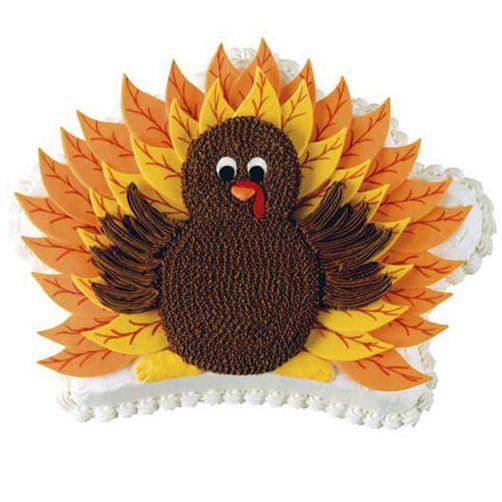 pasteles para thanksgiving